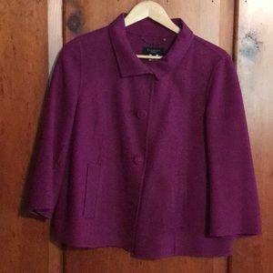 Talbots Wool Blazer